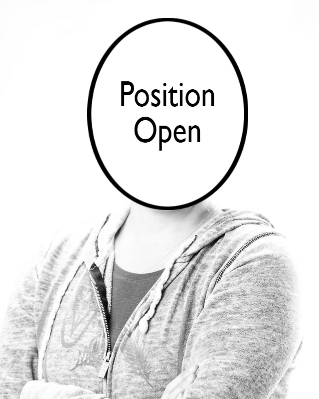 position open